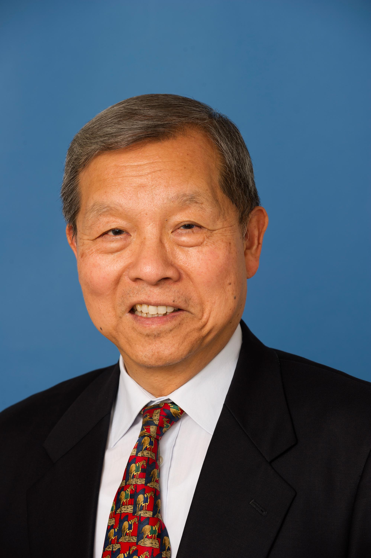 Yukon Huang, Carnegie Asia Program