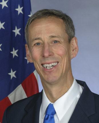 Ambassador Craig Allen -