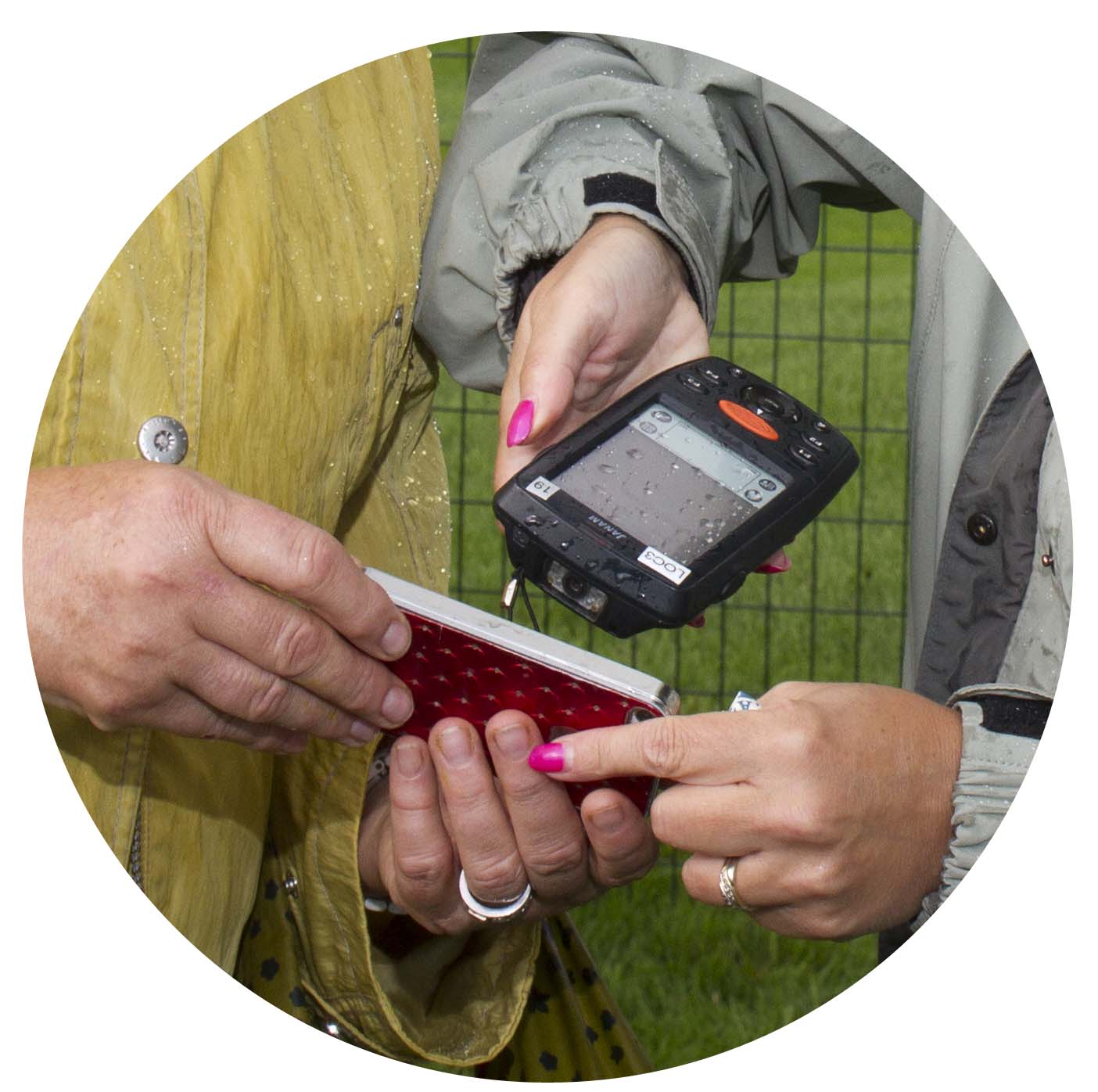 reliable rugged wireless ticket barcode scanners |  Book Now >