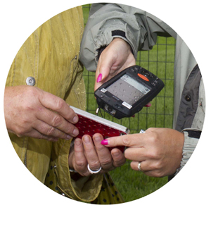 Ticket QR Code Scanners - Rugged Ticket QR Code And Barcode Scanners Secure And Streamline Entry To Your Event.