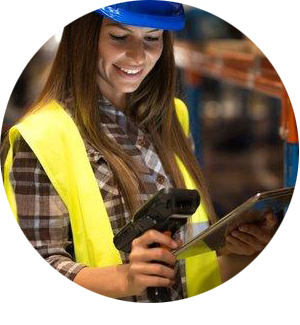 Inventory Counts - Handheld Inventory Barcode Scanners For Inventory Counts Save You Time And Money.