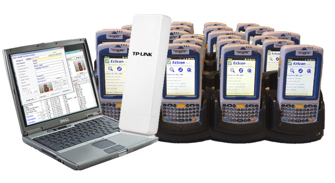 need 1 or 1,000 scanners - no problem  | rent barcode scanners and save |  Book Now >
