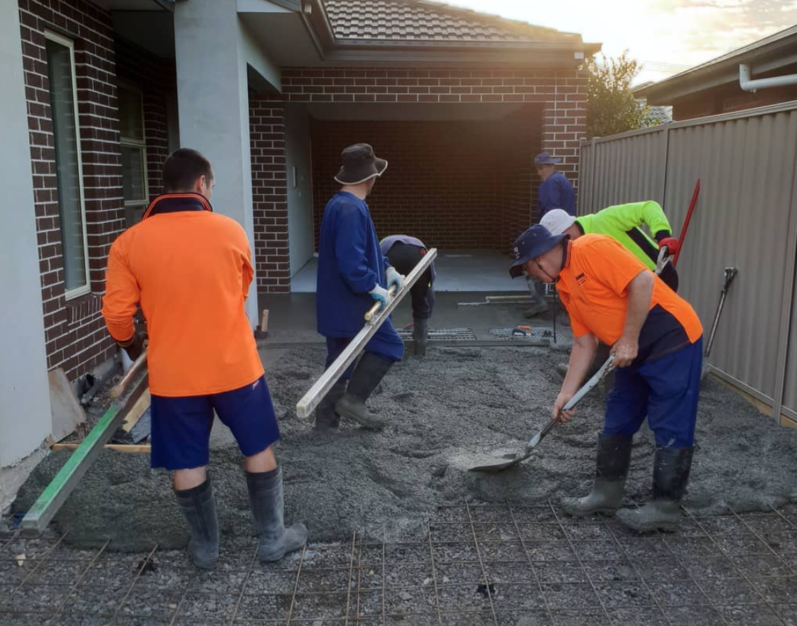 About us - We are a family owned and operated earthmoving company established in Melbourne in 2012. Over the last 7 years, we have expanded our team and equipment to be able to provide a quick and efficient service to all our clients and customer base.Our staff are all licensed, certified and fully insured to be able to complete the works required in a safe and effective manner. We pride ourselves on our competitive pricing and completion standards.
