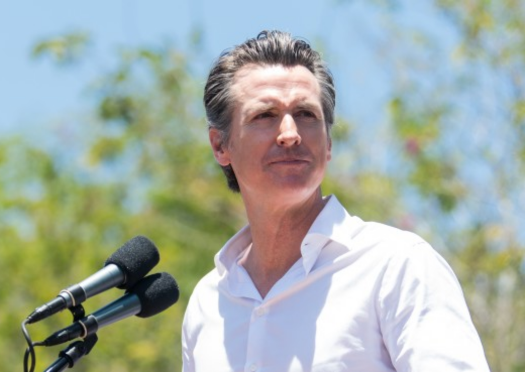 California Gov. Gavin Newsom has introduced a new proposal for state-level opportunity zones.