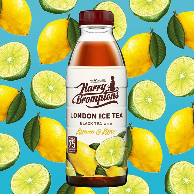 Find Harry Brompton's in @tesco, @Sainsburys, @whsmith and @boots or online at @amazon today! #HarryBromptons #LondonOnTheGo  #harrybromptons #icetea #peach #lemon #drink #healthy #lowcalorie #lowsugar  #peachicetea #lemonicetea #summerdrink #beverage #mealdeal #foodie #crossfit #diet #fitness #autumn #keto #peach #fruity #lime #tesco