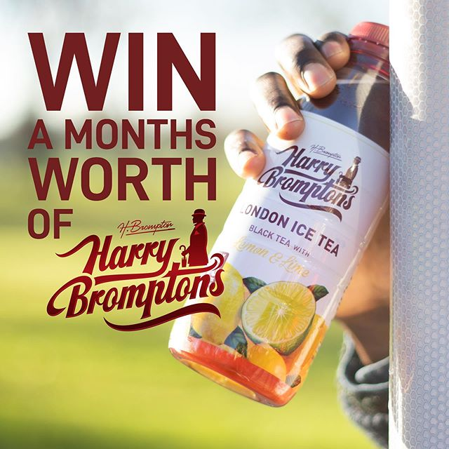 🎊 🎉 Competition Time! 🎊 🎉  To celebrate #HarryBromptons new listing with @coopuk we're giving you the chance to win a months supply of Harry Brompton's London Ice Tea.  For your chance to win, you can enter by following these 3 steps: 🥇 Follow our Instagram account 🥈 Like this post 🥉 Tag 2 of your friends in the comments section below  Also find us in @tescofood and online on @amazon  Good Luck!  #LondonOnTheGo  Find full T&C's on our website.