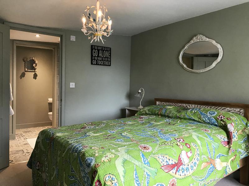 Eco Bedrooms - vintage-style, nurturing & comfort