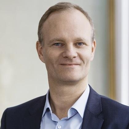 Christian Schmidt-Jacobsen   Managing Partner, Axcel