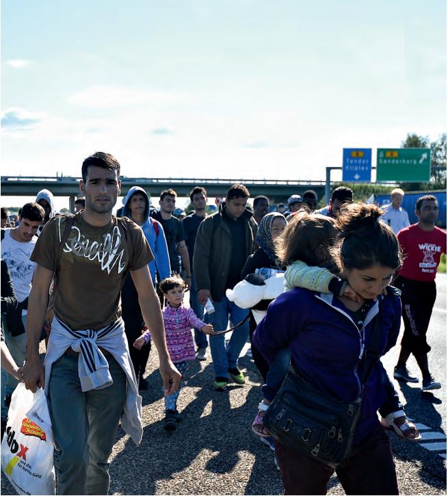 Alt tyder på, at Danmark kunne have gavn af at udnytte ledig arbejdskraft, herunder flygtninge.