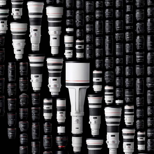 @iiofarts Canon Lenses... Today, the EF-mount family continues to grow. Many lenses are now entering their 2nd and even 3rd generation, and Canon claims to have manufactured over 120 million EF-Mount lenses since their inception in 1987. Now available in focal lengths ranging from 8mm to 1200mm, the EF-Mount is surely the most utilized lens mounting systems in the world. From humble beginnings to global domination, Canon cameras and EF-Mount lenses will undoubtedly continue to provide both professional photographers and enthusiasts with the tools they need to pursue their photographic passions for many years to come. _____________________________________  www.iiofarts.com contact@iiofarts.com  _____________________________________  #iia #iiofarts #internationalinstituteofarts #art #arts #photo #photography #workshops #paiting #sculpture #learning #inspiration #knowledge #gallery #artgallery #nonprofit #education #photographer #painter #sculptor #cinematography #cinema #study #learn #share #videographer  #fortlauderdale #miami #usa #donation
