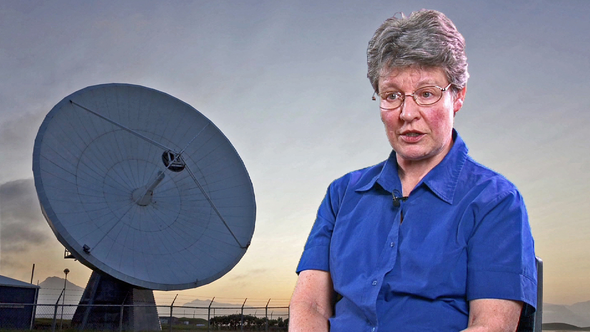Interviewing the Astrophysicist Dame Jocelyn Burnell