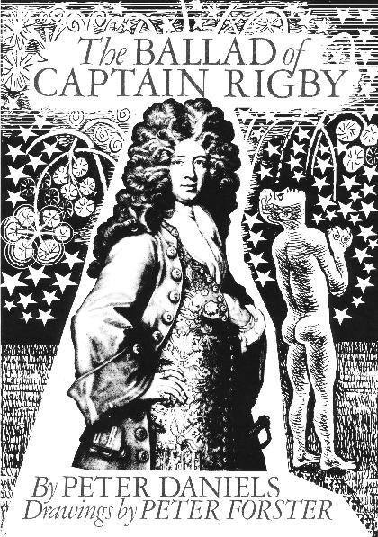 You can  buy the Ballad of Captain Rigby here .