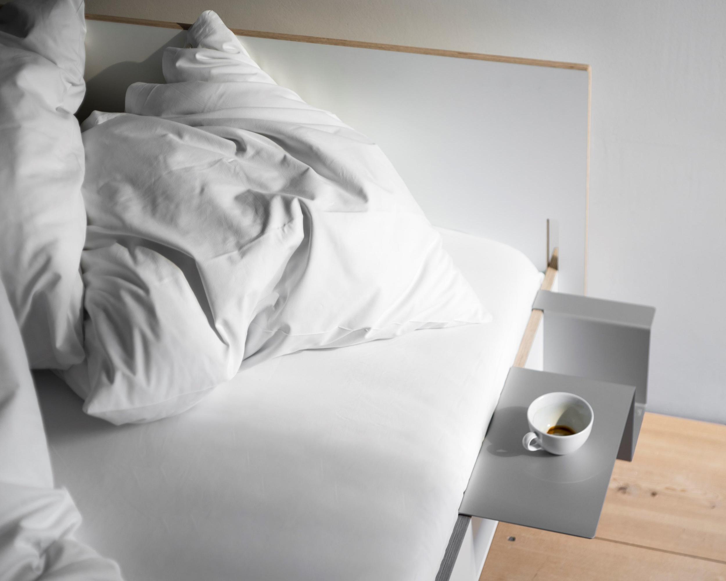 Seitenablage Siebenschläfer - Hersteller: Moormann