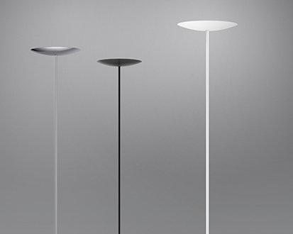 Stehlampe Classic - Hersteller: Belux
