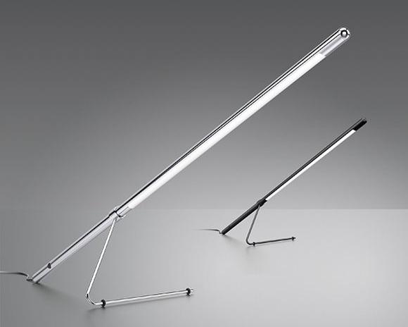 Lampe Tubo - Hersteller: Belux