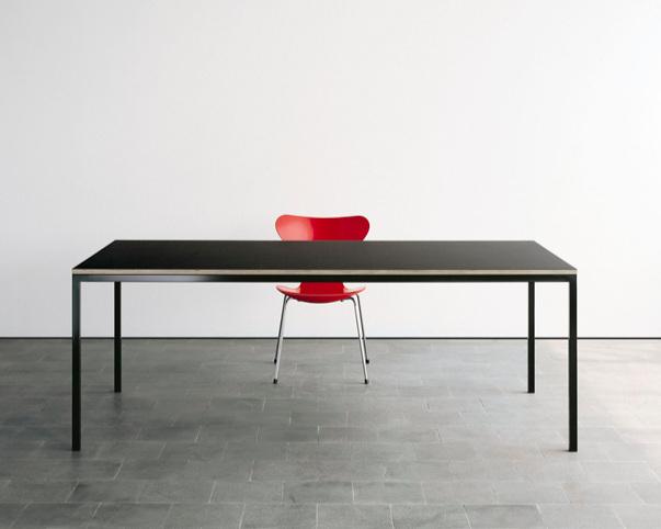 Tisch Lehni - Hersteller: Lehni