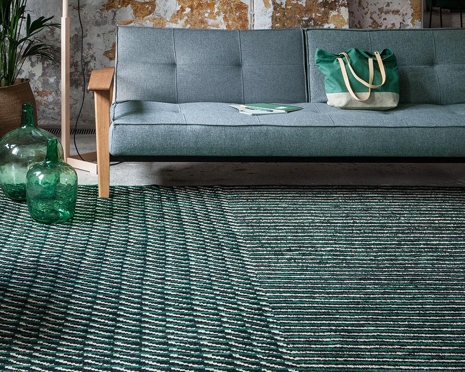 Teppich Blur - Hersteller: Nanimarquina