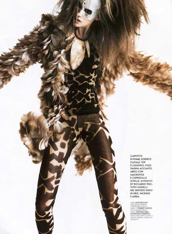 Vanity Fair - 08/2008
