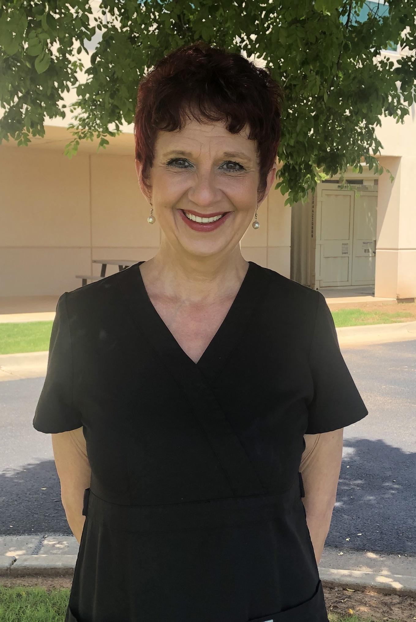 Corinna   Medical Assistant