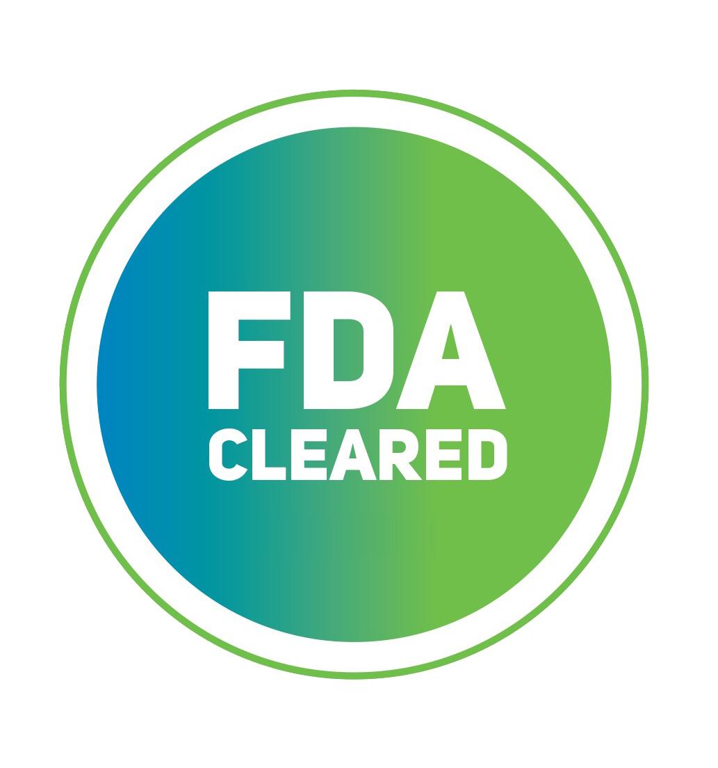 FDA Clearance TMS