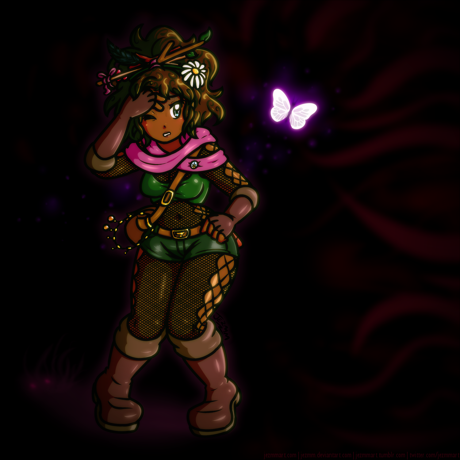 Willow (Lv.3)