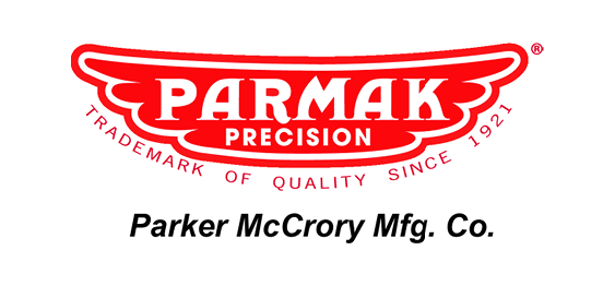 Parmak Prevision Parker McCrory Mfg Co C&S.png