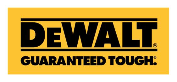 DeWALT Guaranteed Tough C&S Supply Mankato.png