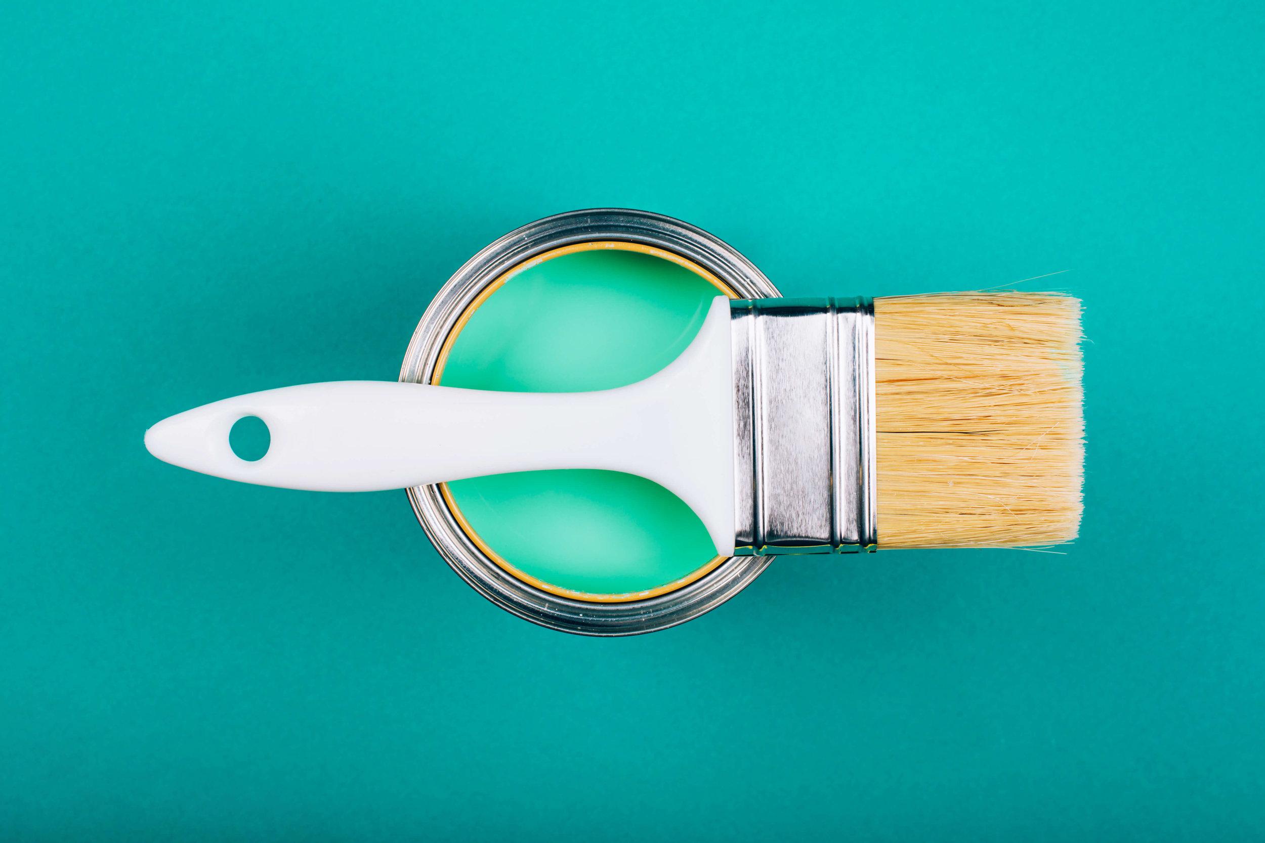 Paint & Supplies