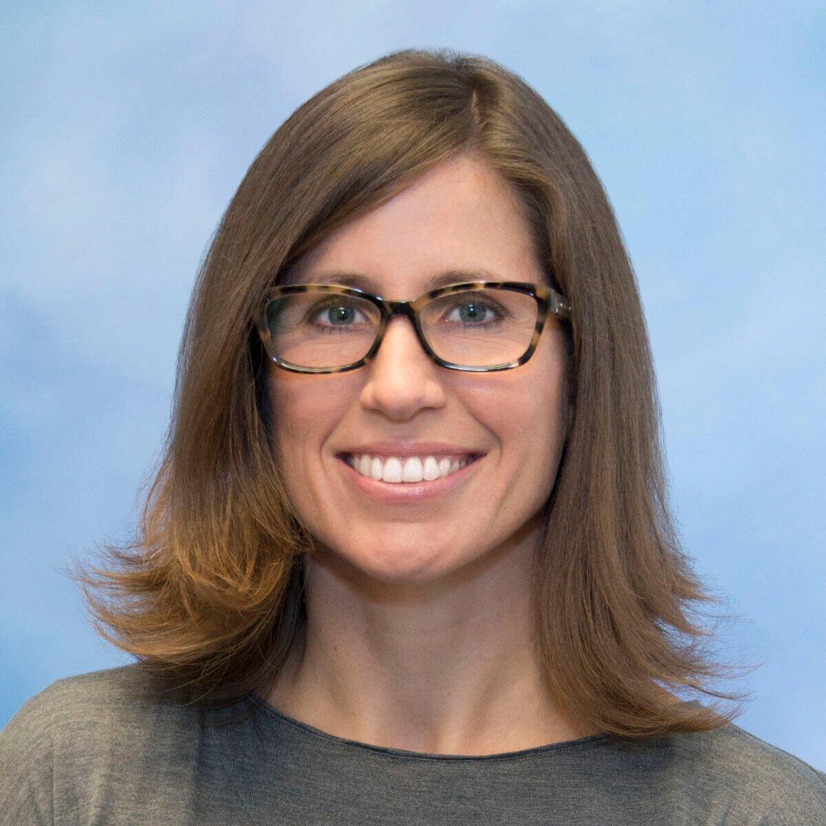 Dr. Jenny Radesky