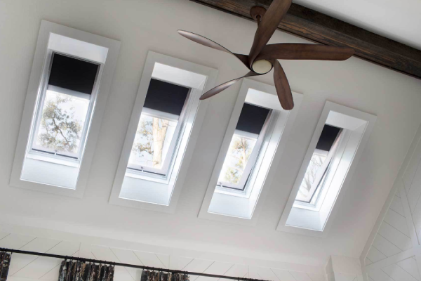 residential skylights - Easy-to-clean, quiet and safe - these are the features most homeowners ask for when installing skylights in their homes. Our skylights offer all these features, along with a no-leak warranty.