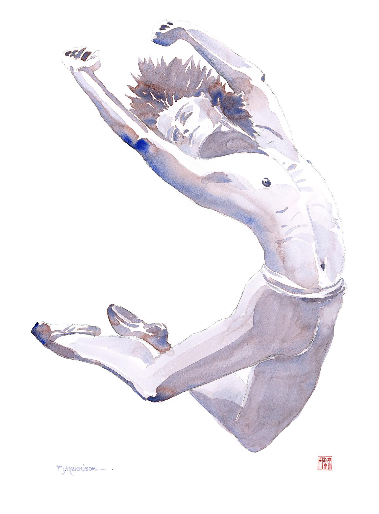 Sergei-I-Pink-Harrison-Artist-Broadway-Cotswolds-England.jpg