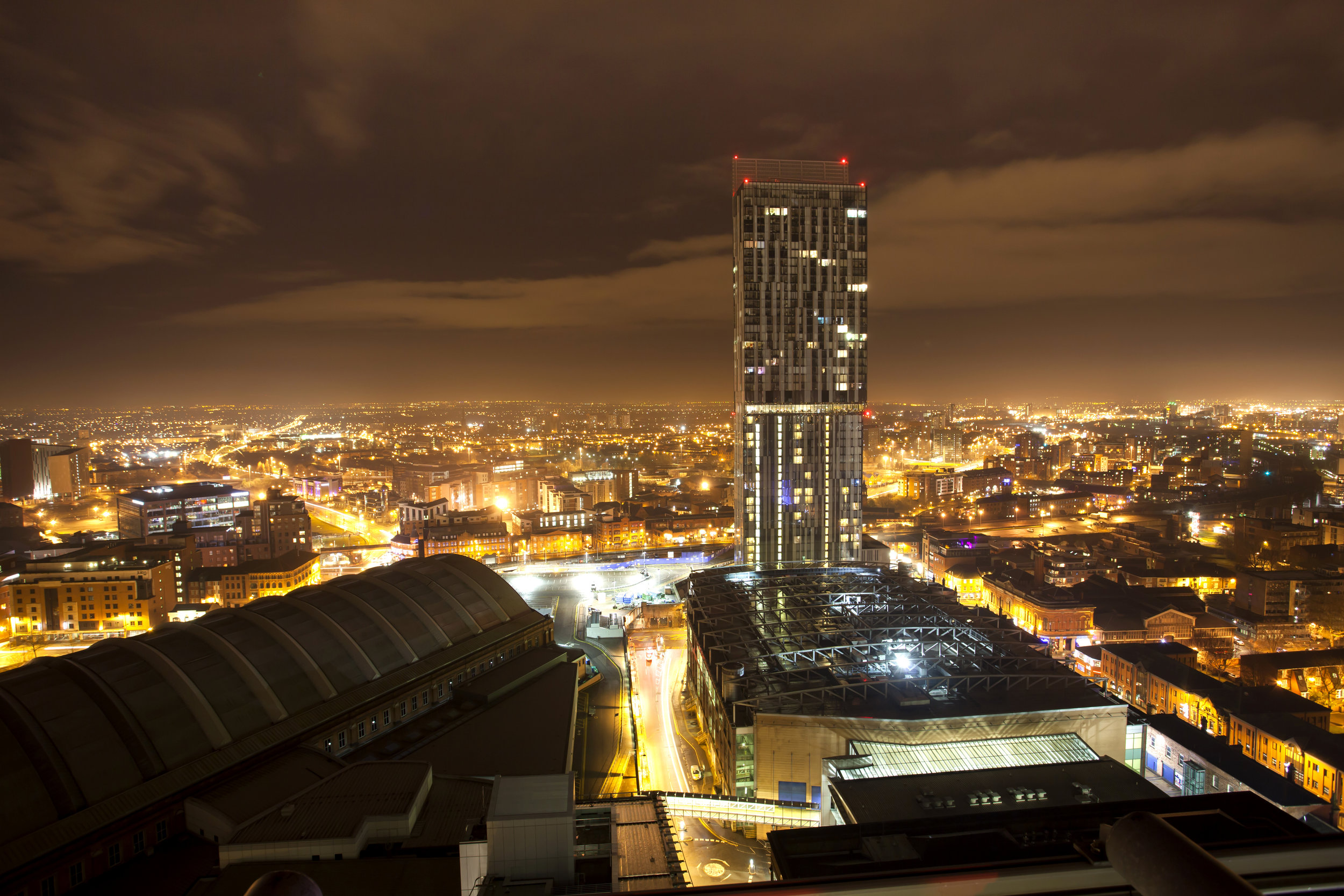 City roof top view, Manchester_148272209.jpg