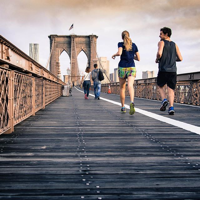 Happy Global Running Day!🏃🏼‍♀️🌎🏃🏿‍♂️ * * * #globalrunningday2019 #ziel #sustainablefashion #ecofriendly #ondemandmanufacturing #newyork #nyc #upstateny #activewear #apparel #fashion #design #sizeinclusivity #technology #brands #poweredbyziel