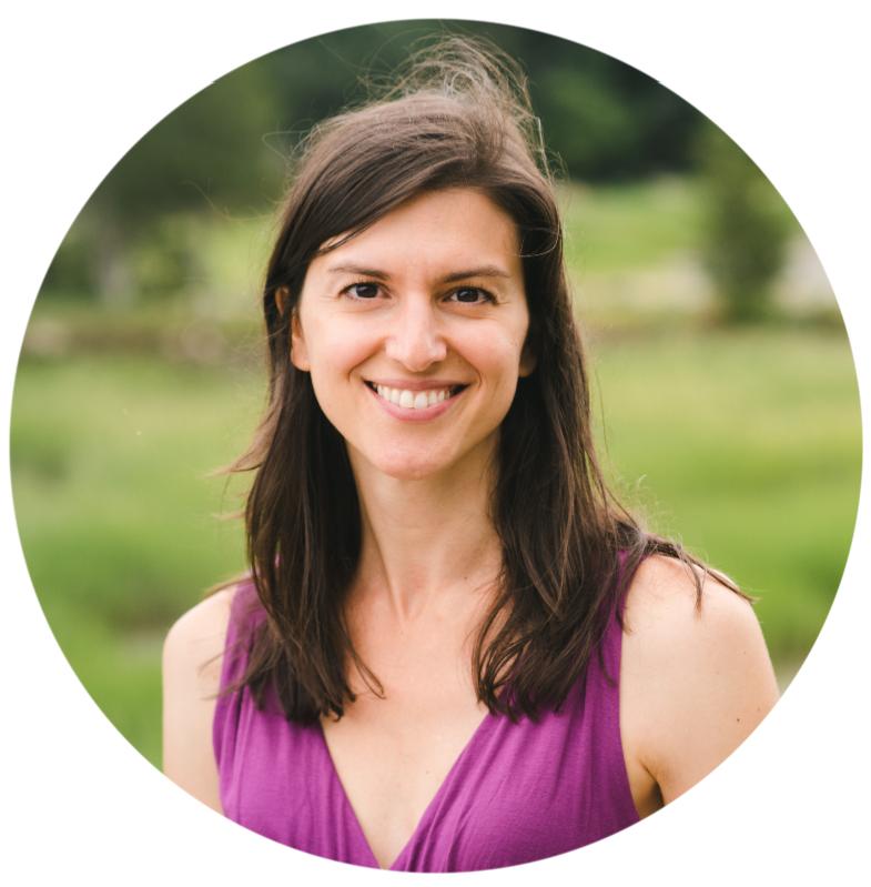 Hi! I'm Leslie Murphy , licensed acupuncturist at Balanced Health Acupuncture