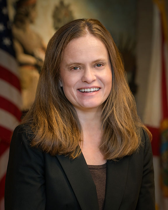 Sylvia E. Torres, County Attorney