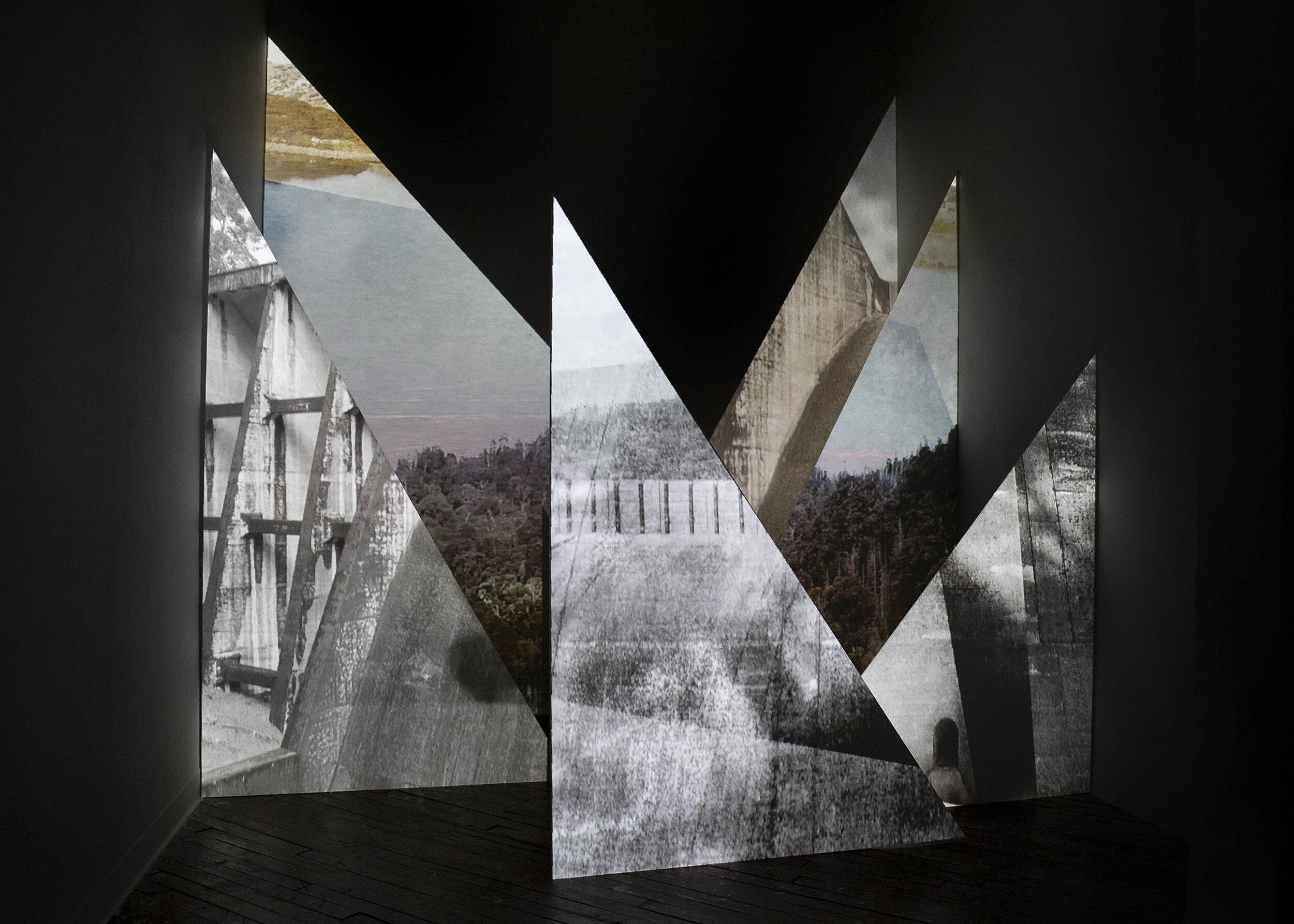 A Guided Walk Through the Contemporary Sublime - SHANNON LEAH COLLIS' KIEWA