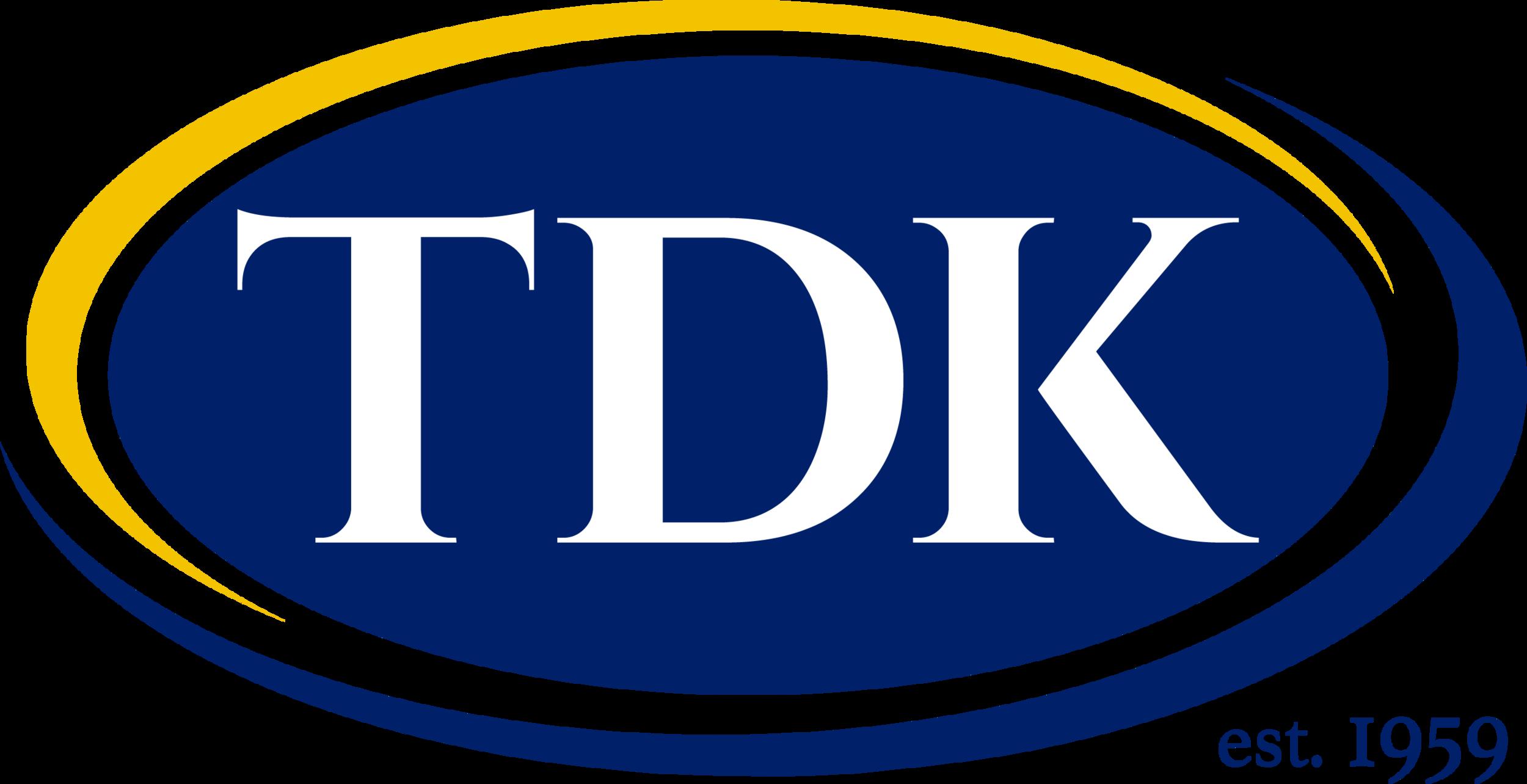 TDK 2018 Logo.png