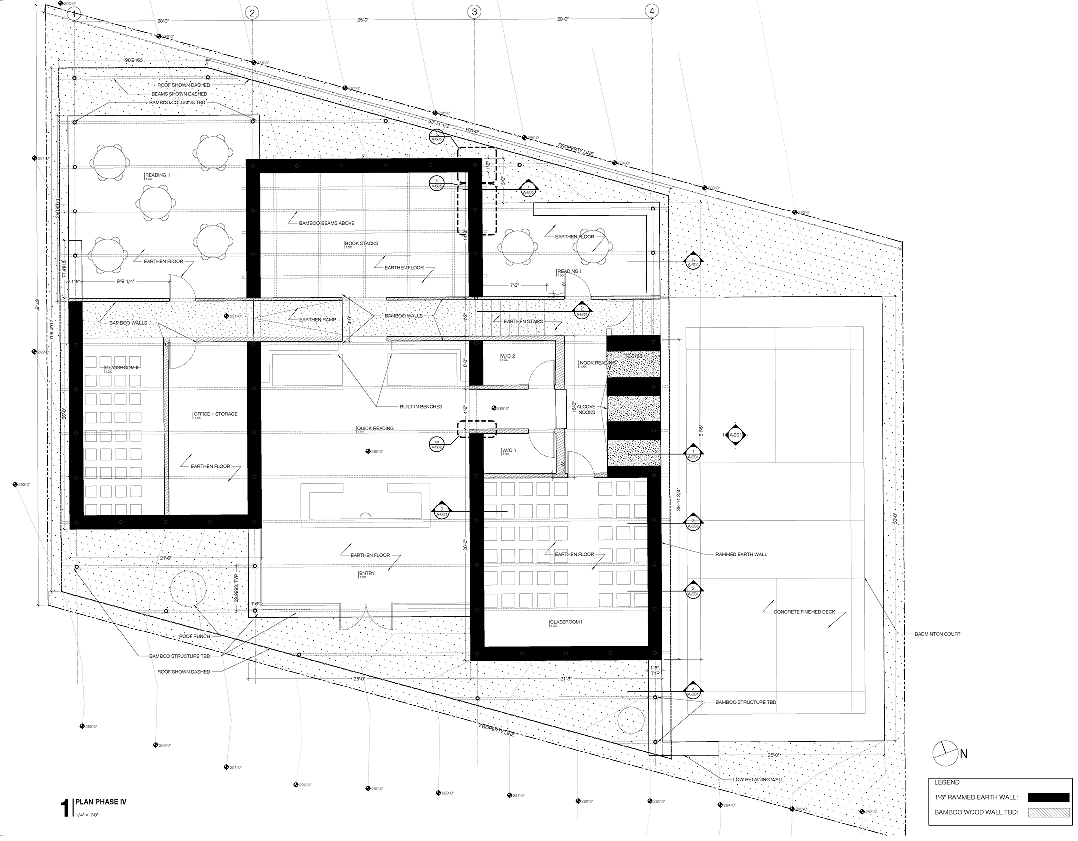 Detailed Plan