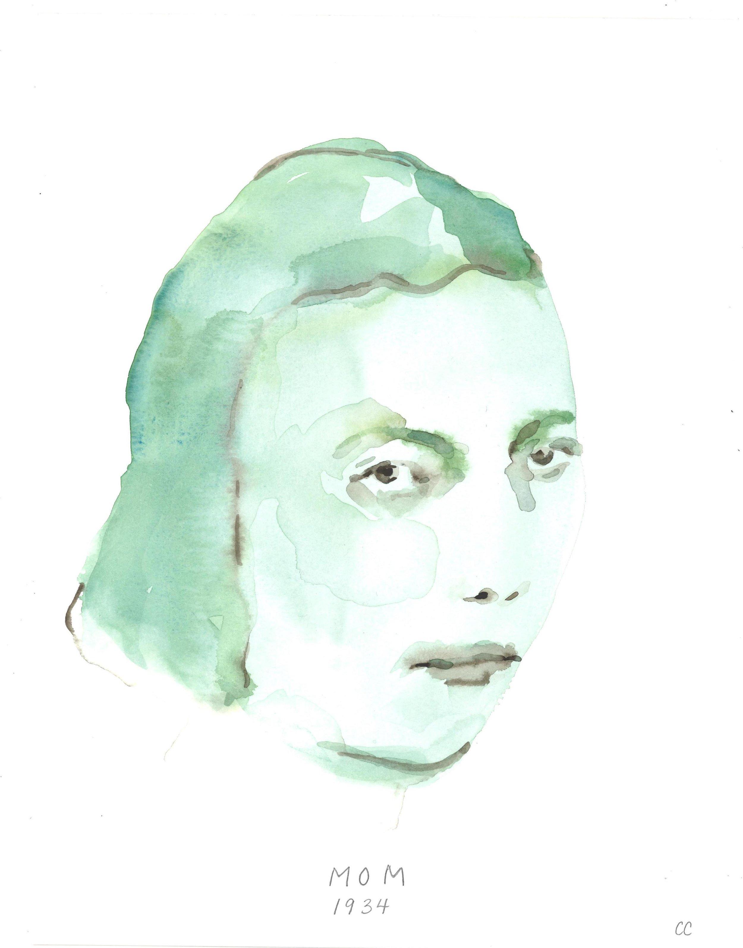 Cathleen Clarke -