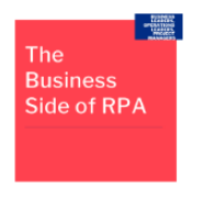 Business Side of RPA