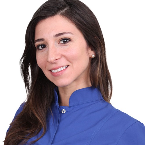Dr. Maryam Abboud - ORTHODONTIST