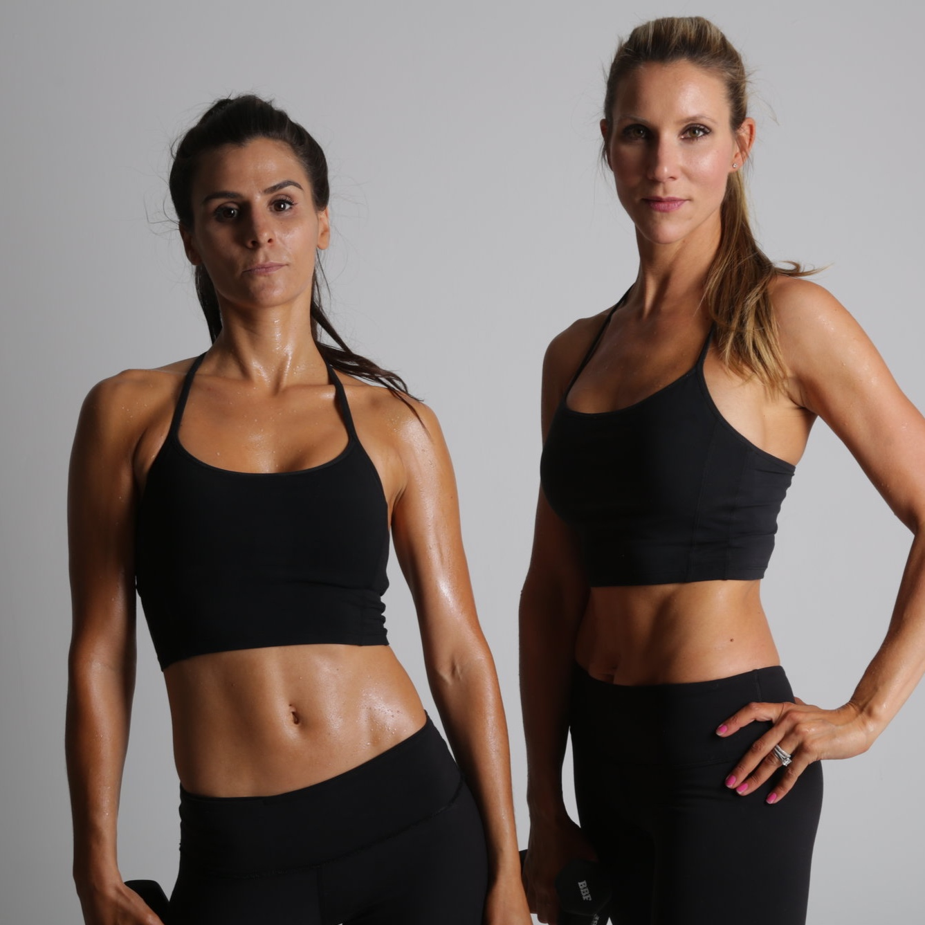 The Barre Code co-founders Ariana Chernin and Jillian Lorenz will deliver comprehensive programs centered around cardio, strength and restoration.