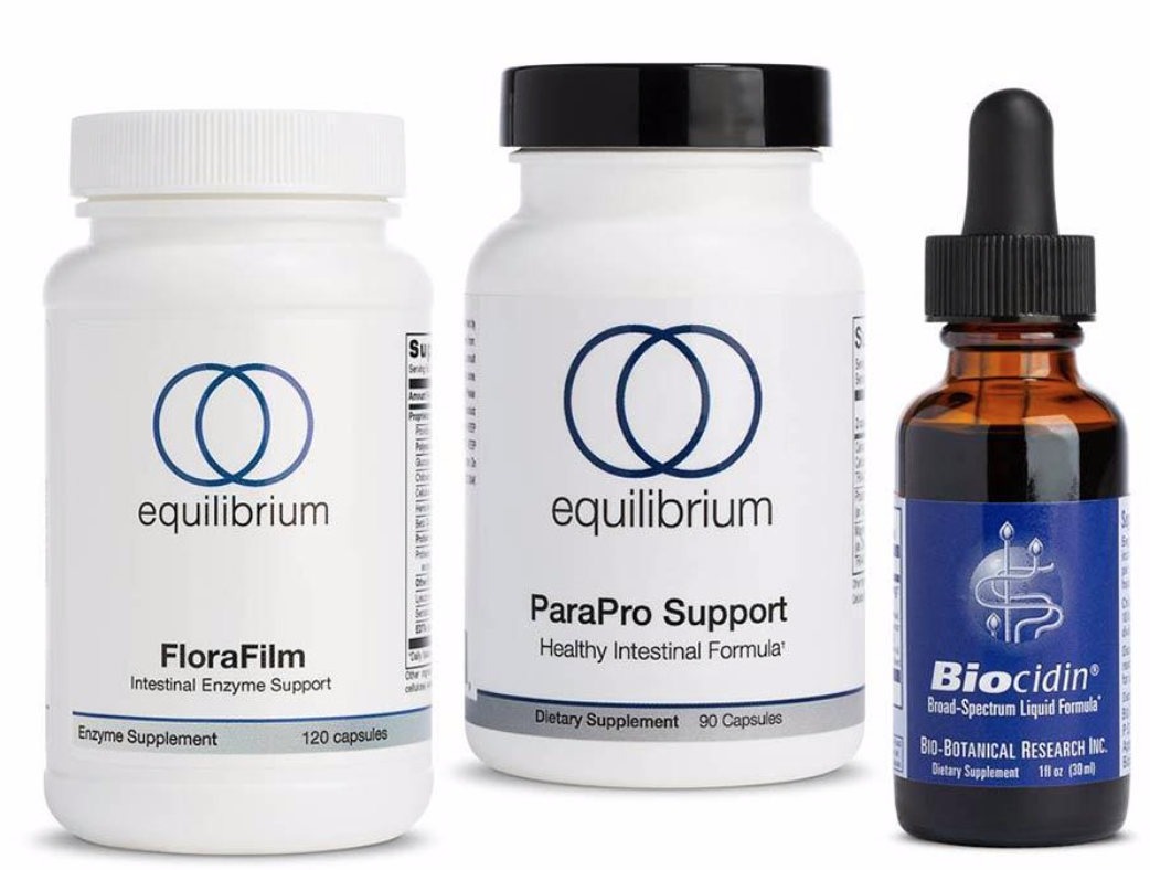 Parasite Protocol - Trying to kill and remove parasites is not as simple as taking a few herbs like black/green walnut and hoping that you've done the job. By following this scientifically researched herbal & biofilm enzyme protocol I've been able to help my private wellness clients take back control of their gut and remove unwanted pathogens.$159.99