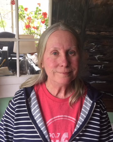 Kathleen Chojnicki | Secretary - Recently retired from her job at the Columbia Law Review. She is delighted to once again be living fulltime in our area and looks forward to serving her community as a volunteer.