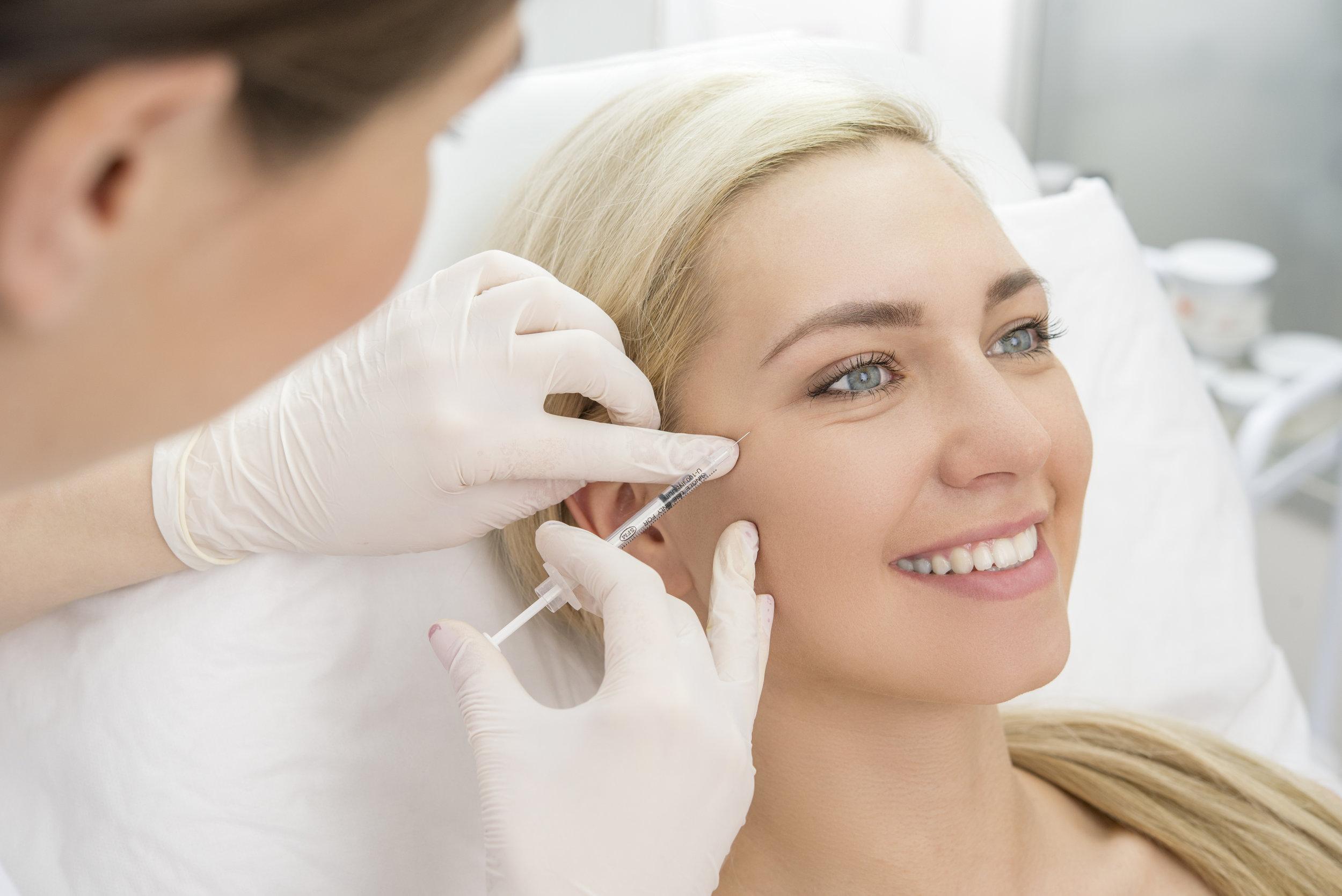 Dermal Fillers Invercargill — CosMedic Clinic - Invercargill