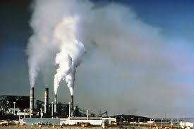 Effects of Climate CHange - Some of the effects that Climate Change has on our World