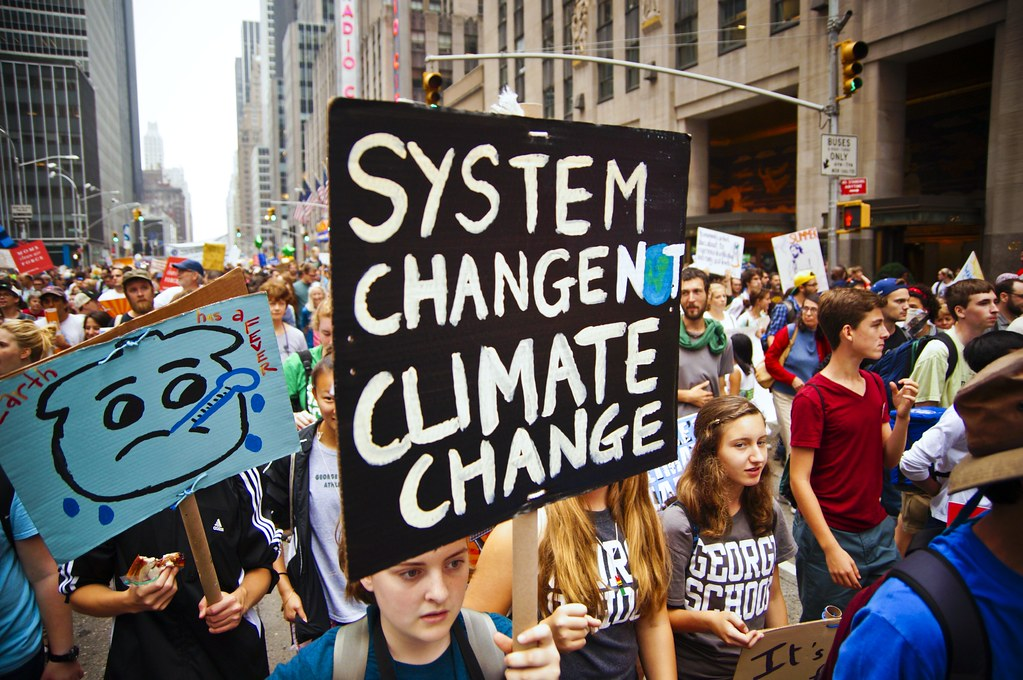 16 projects on Climate change - 16 Projects that are helping to fight Climate Change
