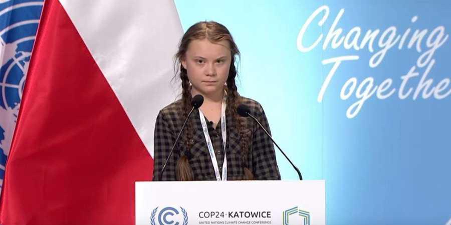 Ireland takes action - Climate change: Ireland declares climate emergency