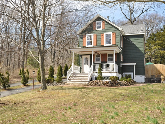 315 New Providence Road, Mountainside  - $455,000
