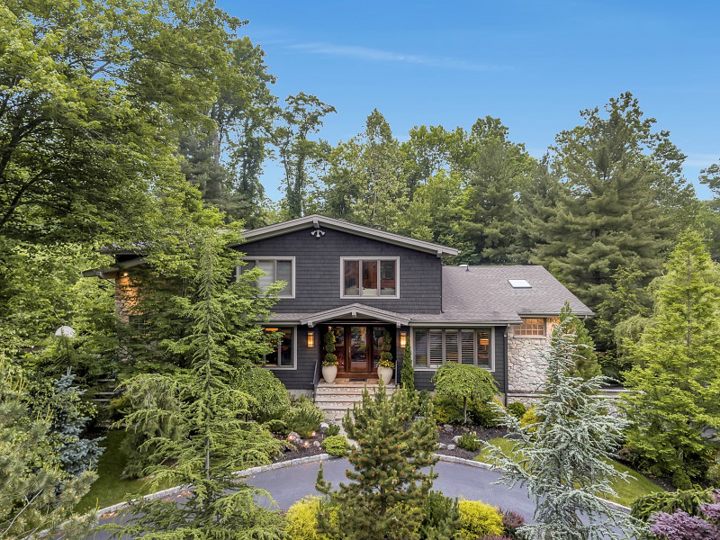 403 Long Hill Drive, Short Hills - $1,705,000